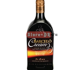 Licor Barceló Cream 0.7 л