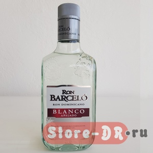 Ron Barceló Blanco 0.35 л