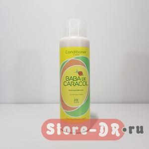 Conditioner Crema BABA de CARACOL 16 Oz. 450 мл
