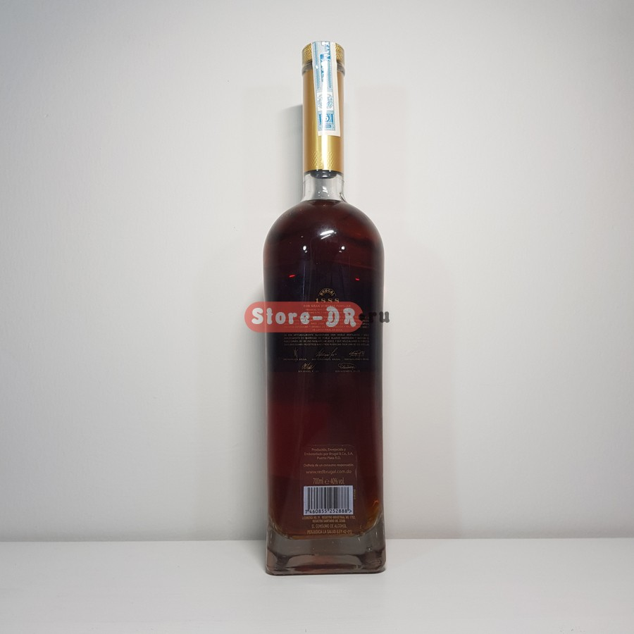 Ron Brugal 1888 Gran Reserva Familiar 0.7 л