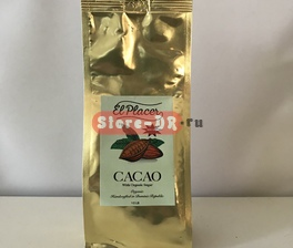 Organic Cacao | Cocoa (powder) With Sugar El Placer 1/2 lb 230 g
