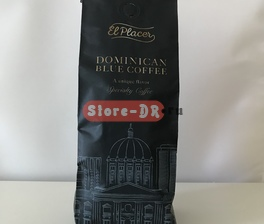 Dominican Blue Coffee Specially Coffe El Placer 12 oz 340 g