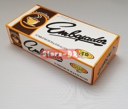 Chocolate Embajador Corte
