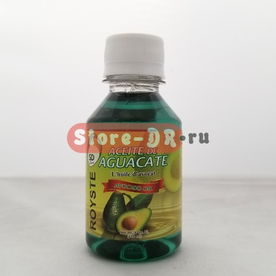 Масло (Aceite) Авокадо |  de Aguacate Royste 4 oz 118 ml