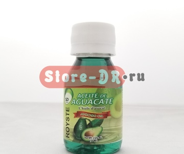 Масло (Aceite) Авокадо | de Aguacate Royste 2 oz 59 ml