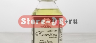 Масло (Aciete) Кератиновое | de Keratina Laboratorios dr,Collado 4 oz 120 ml