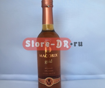 Ром примиум класса, MACORIX GOLD Ron dorado ultra premium 37.5% alc. Vol. 375 ml.