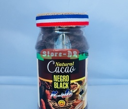 Natural  Cacao negro black, K-RLA  260 gr